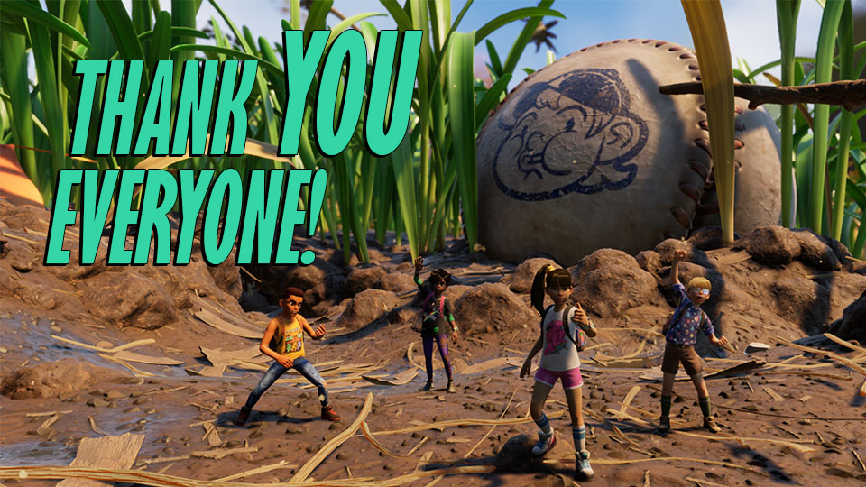 Grounded has Reached 1 MILLION Players Thumbnail