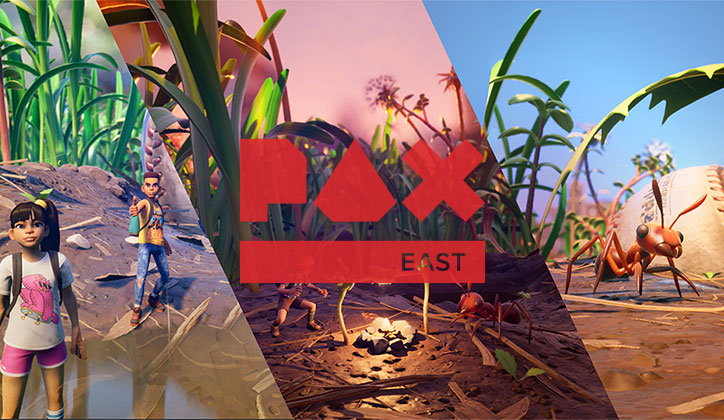 Grounded Is Coming To PAX East 2020! Thumbnail