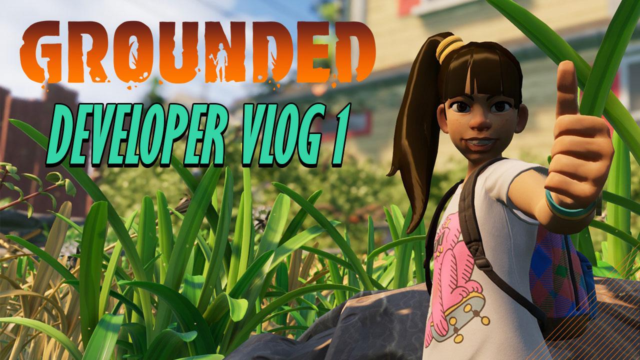 Developer Vlog 1 - Prepare to Get Shrunk Thumbnail