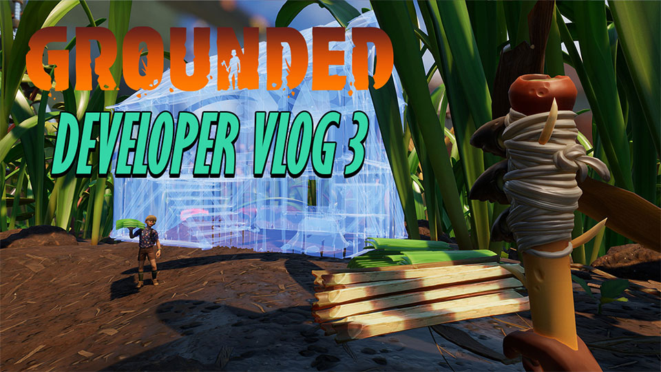 Developer Vlog 3 - Base Building 101 Thumbnail