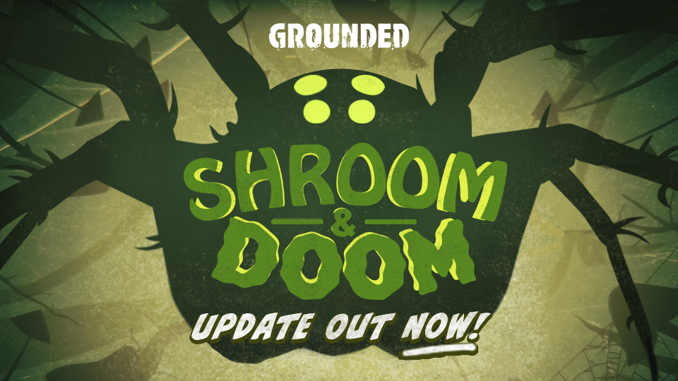 Shroom and Doom Update Out Now! Thumbnail
