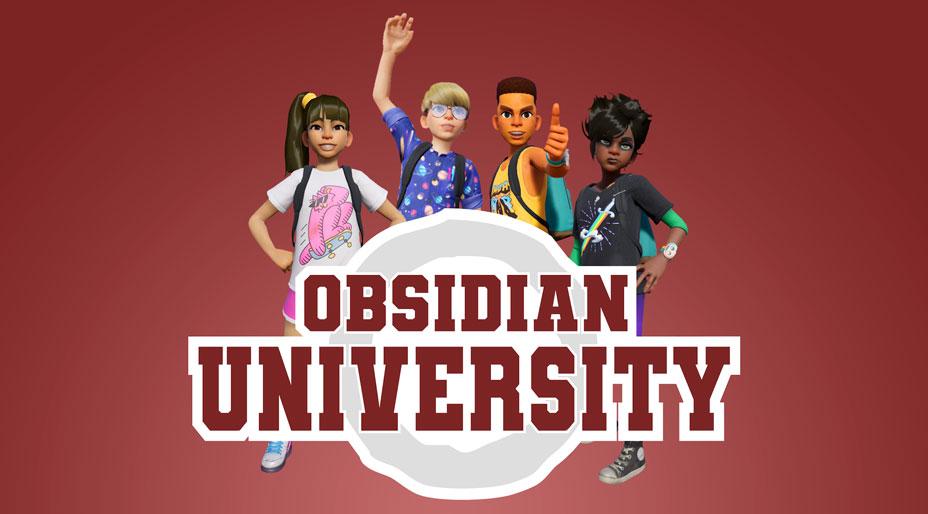 Obsidian University