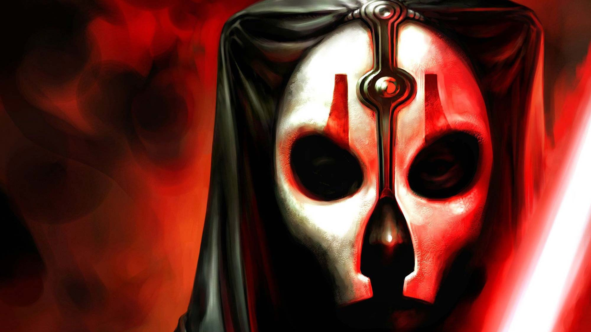 STAR WARS: Knights of the Old Republic II - The Sith Lords Header Image