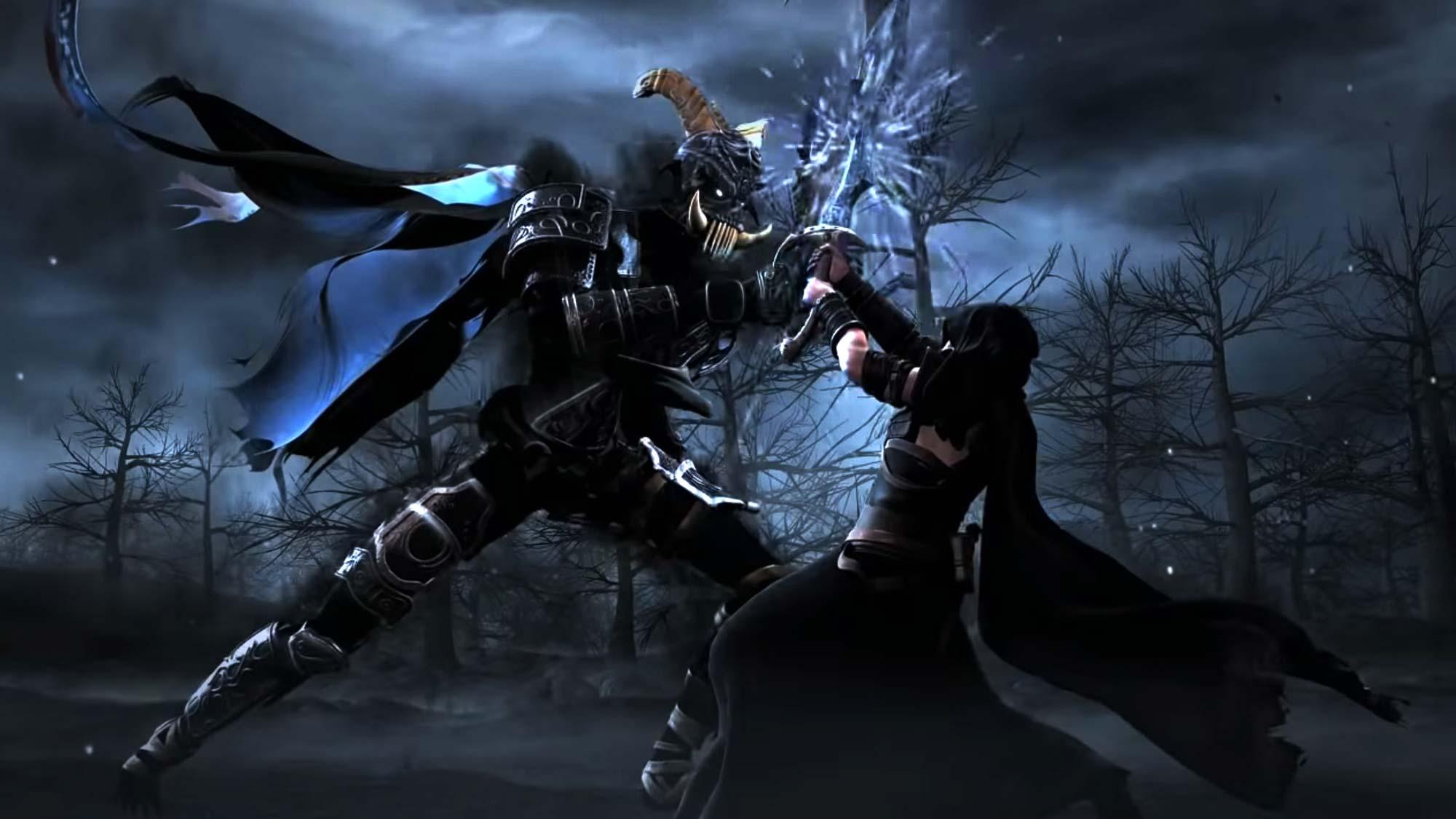 Neverwinter Nights 2 Header Image
