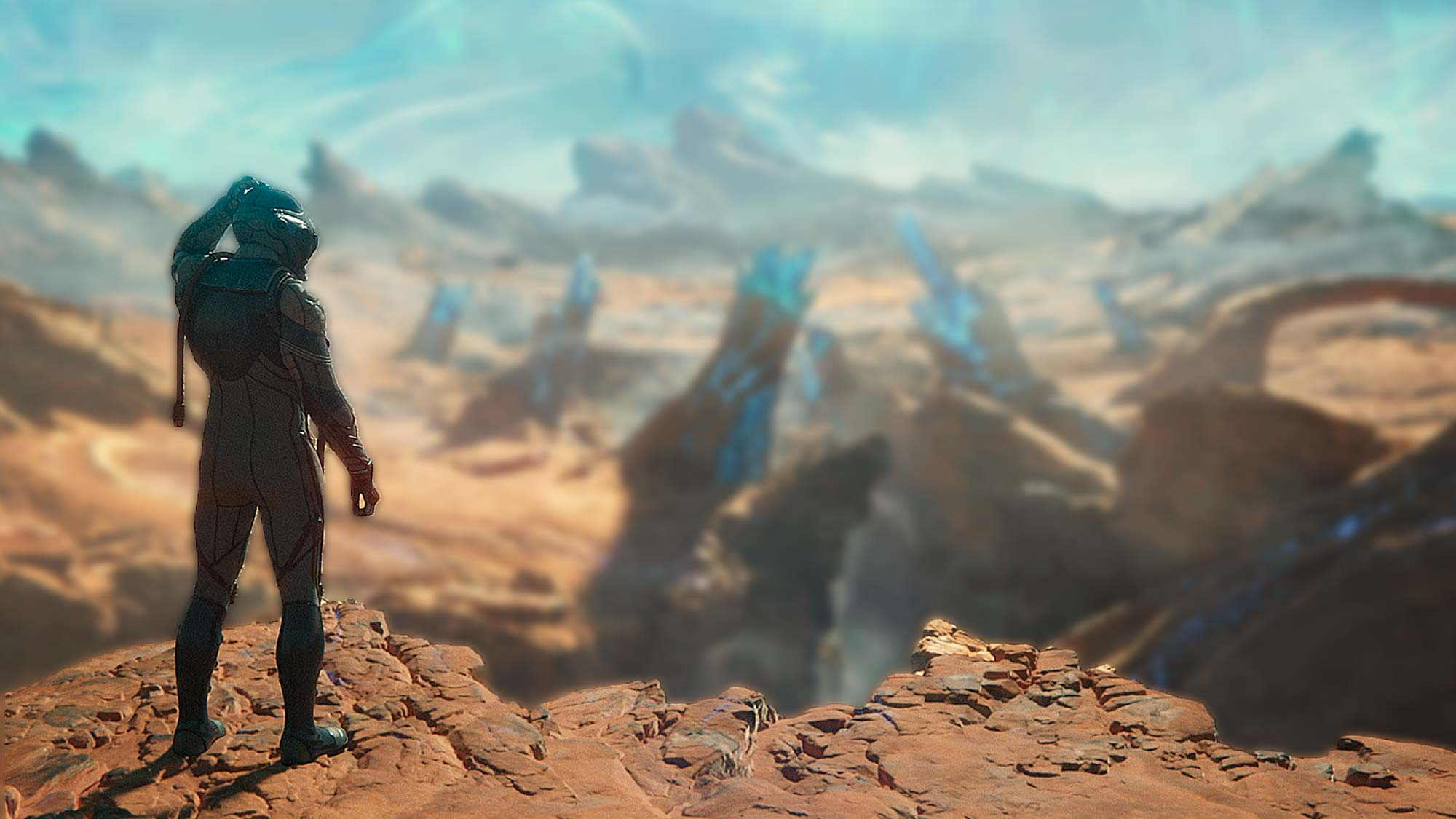 The Outer Worlds 2 Header Image