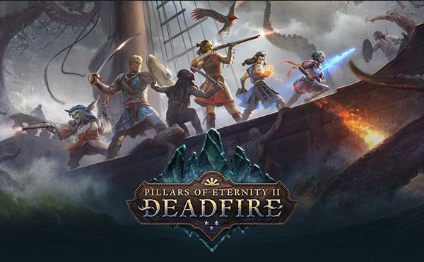 Pillars of Eternity: Deadfire Header