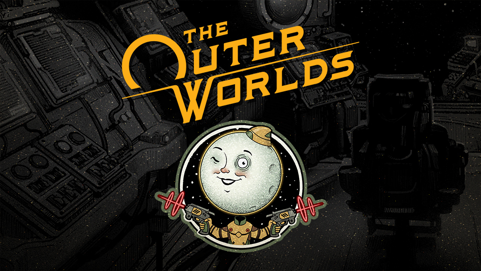 The Outer Worlds is now available on Steam! Thumbnail