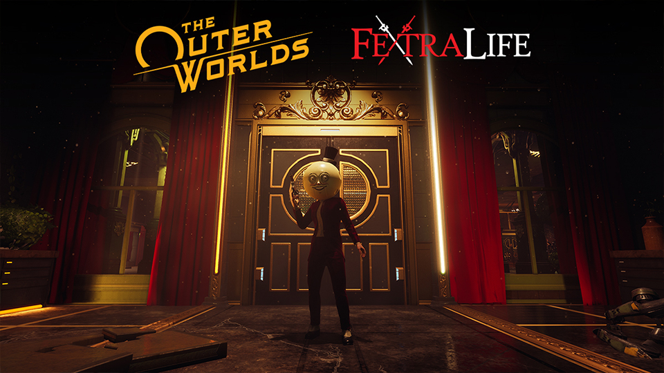 Announcing the Official The Outer Worlds Wiki Thumbnail