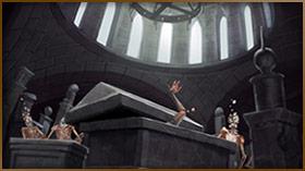 Desecrated Vault