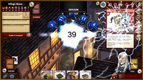 Ezren's Lightning